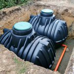 drinkwater tanks
